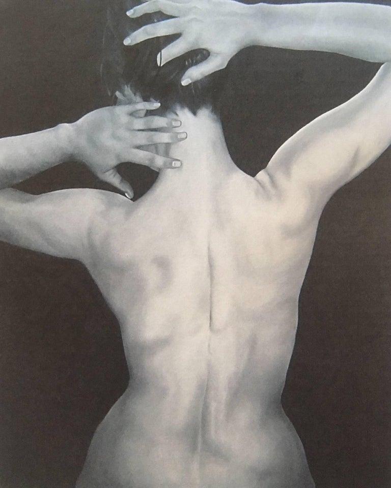 Aimée Elizabeth Parker Figurative Painting - Untitled 2