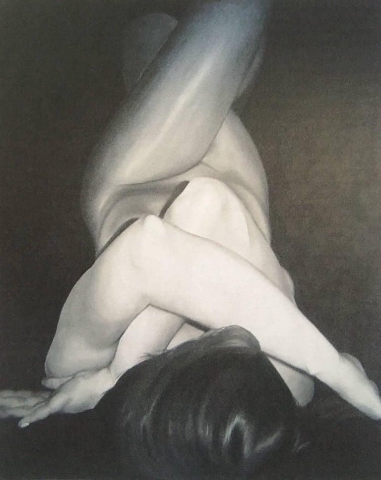 Aimée Elizabeth Parker Figurative Painting - Untitled 1