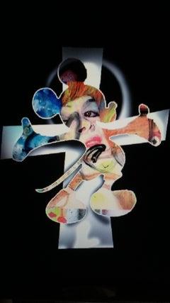 Pop Icon Art
