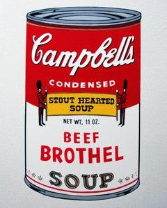 Beef Brothel