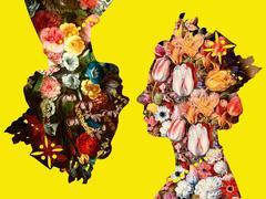 Queen (yellow remix)