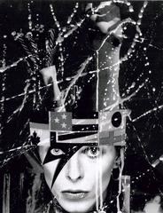 Stardust(B&W) Limited Edition of 40. Contemporary. Good Art Reviews.