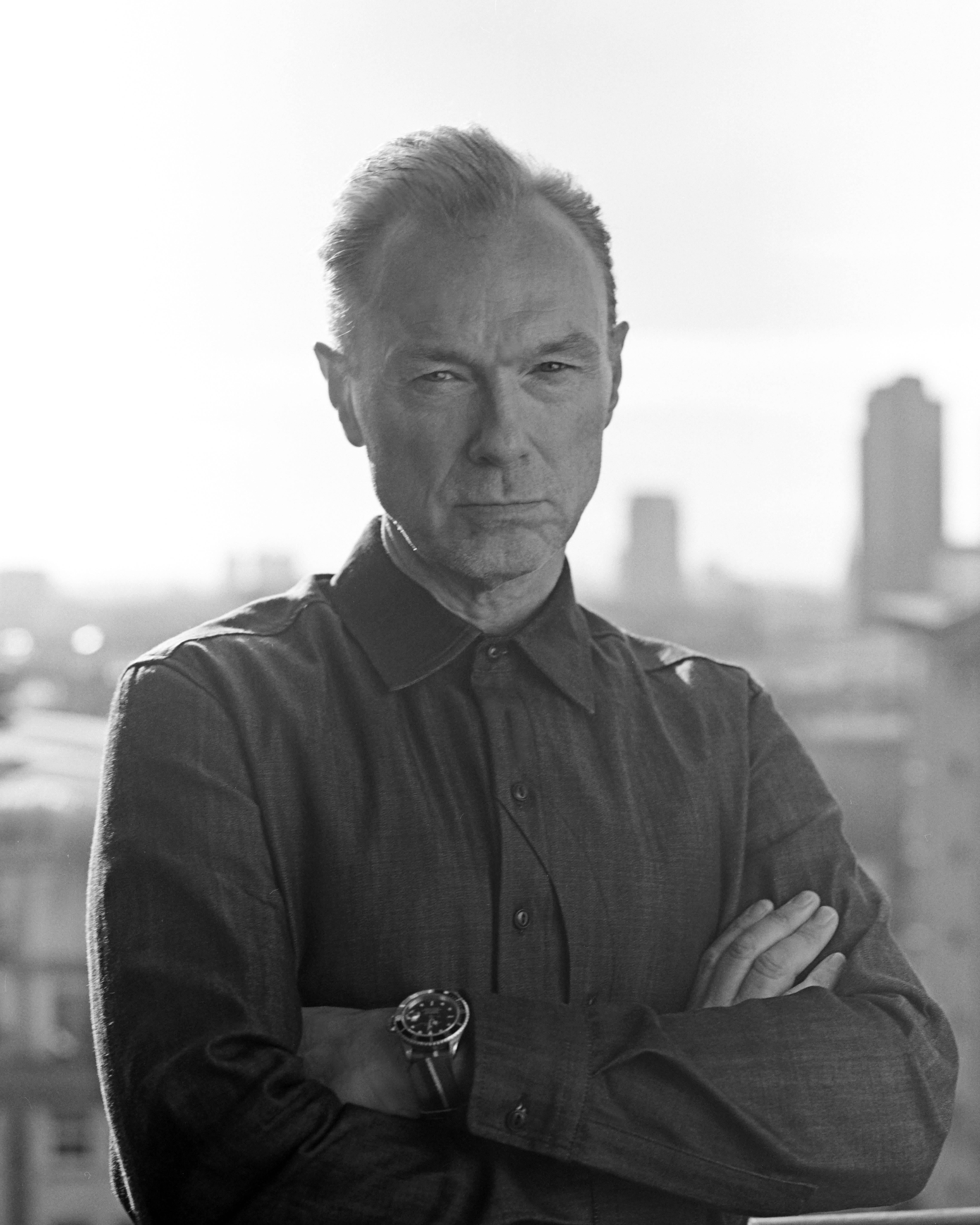 Gary Kemp Black and White Photography Limited Edition of 9 Personally Signed