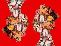 Queen Elizabeth (red remix)
