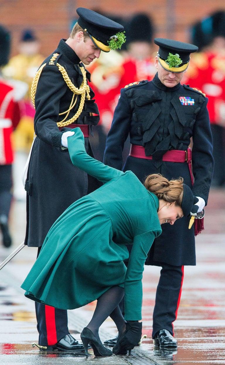 Duchess of Cambridge, future Queen, Investment, Original, Slice of History .