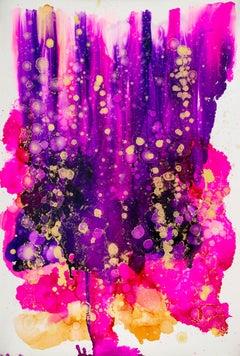 The Purple Falls