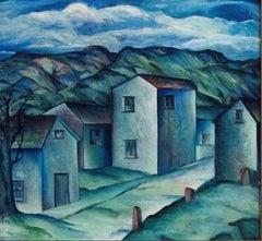 Village in Utah