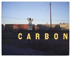 LOTHAR BAUMGARTEN: Carbon [Signed]