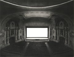 HIROSHI SUGIMOTO: Theaters [Deluxe Edition with Signed Photogravure]
