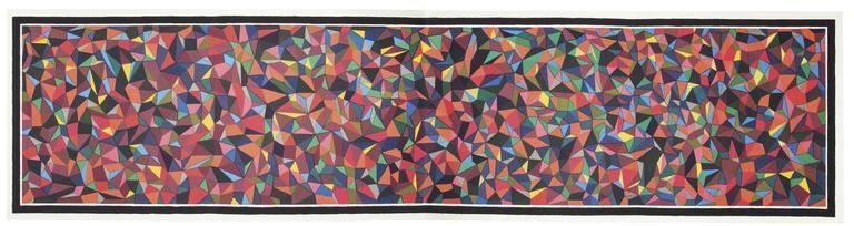 LEWITT, Sol. Complex Forms. - Print by Sol LeWitt