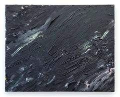 Ventana, Kenton Parker, Oil Paint, Acrylic Paint, Abstract Expressionism