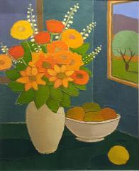 Les Fruits El Les Fleurs