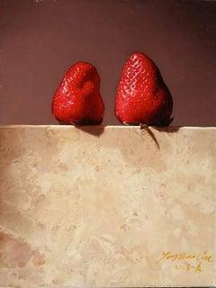 Strawberry Duet