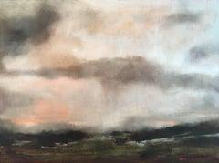 Rain (landscape, moody sky, clouds)
