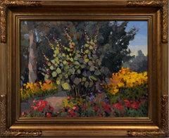 Unrestrained (landscape, flora)