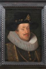 Portrait of Holy Roman Emperor Ferdinand II.