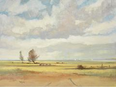 William Eyre - Pasturelands, Norfolk