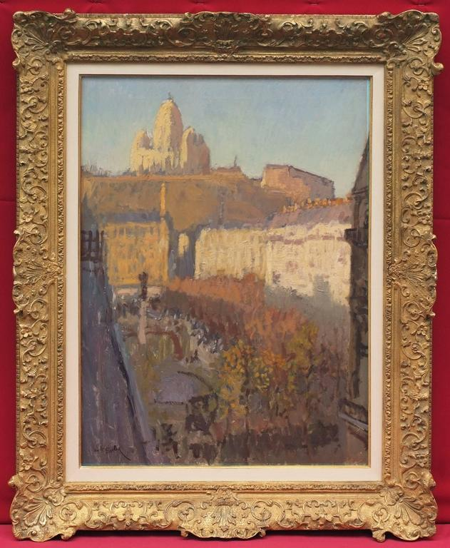 Impressionism Paris: Painting Post Impressionist Paris