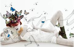 Madame Butterfly (5)