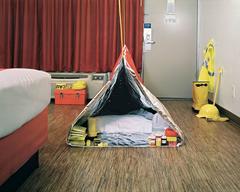 Alarmist (Motel 6)