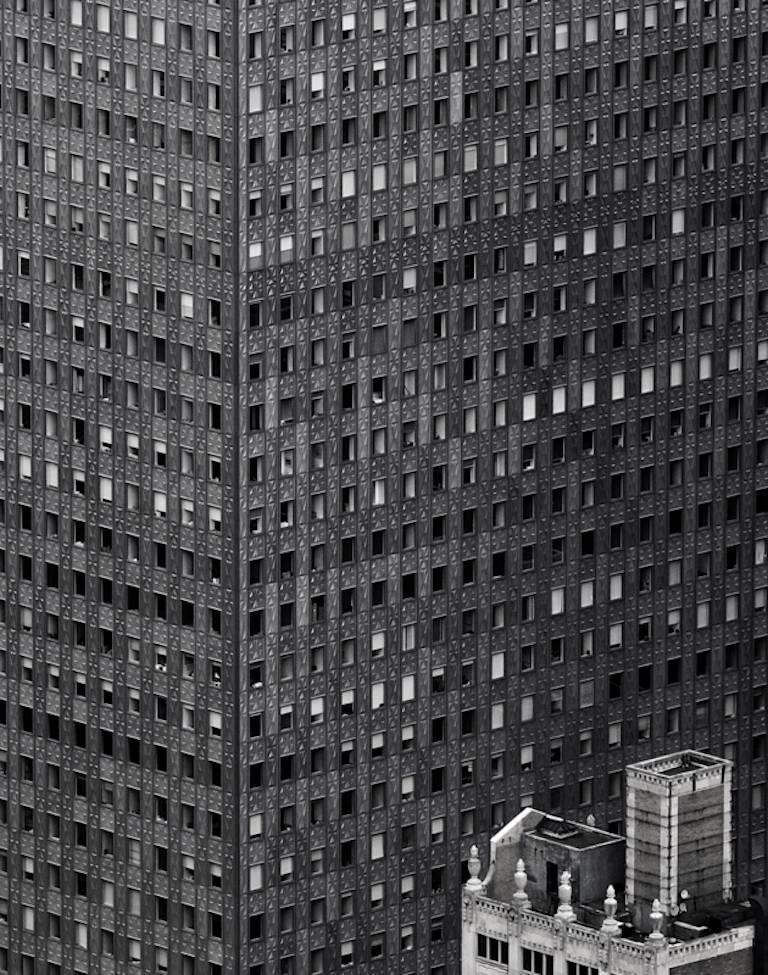 Stuart Möller Landscape Photograph - 'New York Glitter'  signed limited edition print