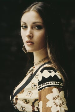 'Jane Seymour' 1973