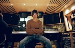'Richard Ashcroft Of The Verve' Limited Edition