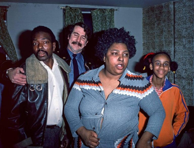 Harlem Family