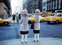 Manhattan Twins