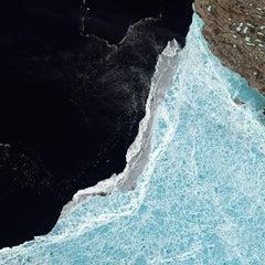 'Ice, Rock & Sea' Archival Pigment Print