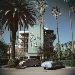 'Beverly Hills Hotel'  *SUPERSIZE* Slim Aarons Estate Edition