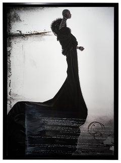 """Black Rosa"", 2010"