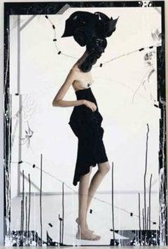 """Teresa Standing"", 2009"