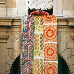 Around That Time - Emilio Pucci, 1964, Small Archival Pigment Print