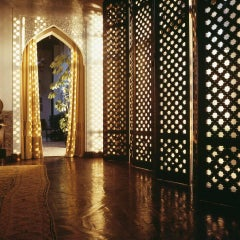 Untitled #2 Doris Duke, Shangri La