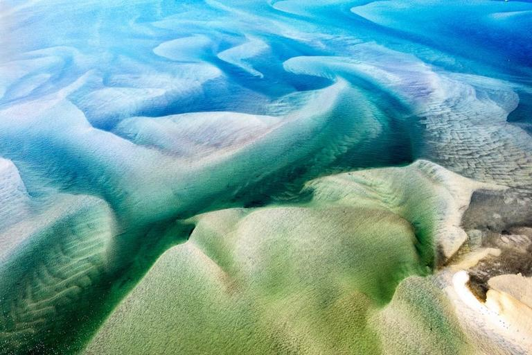 Landscape 3 (Aerial Photography)