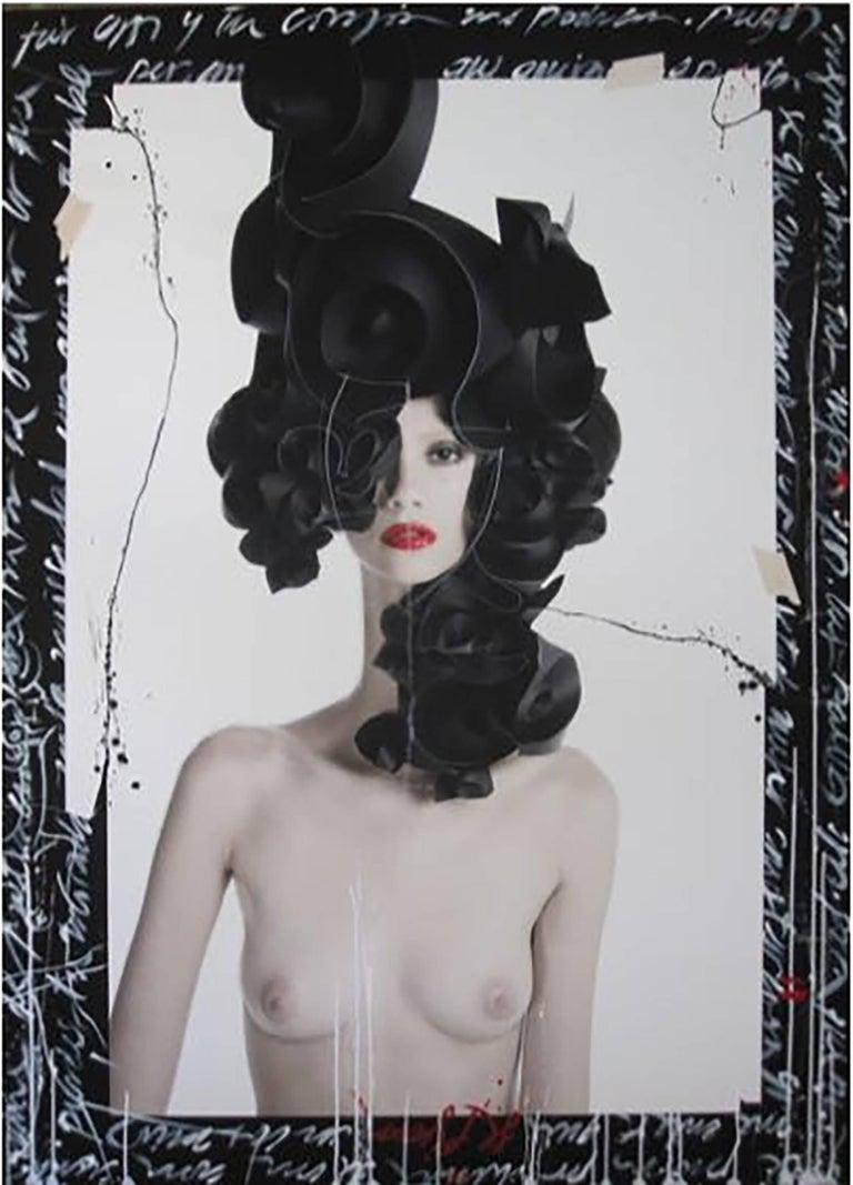 """""""Teresa Staring"""", 2010"""