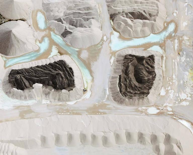 Quarry 2 (Aerial Photography)