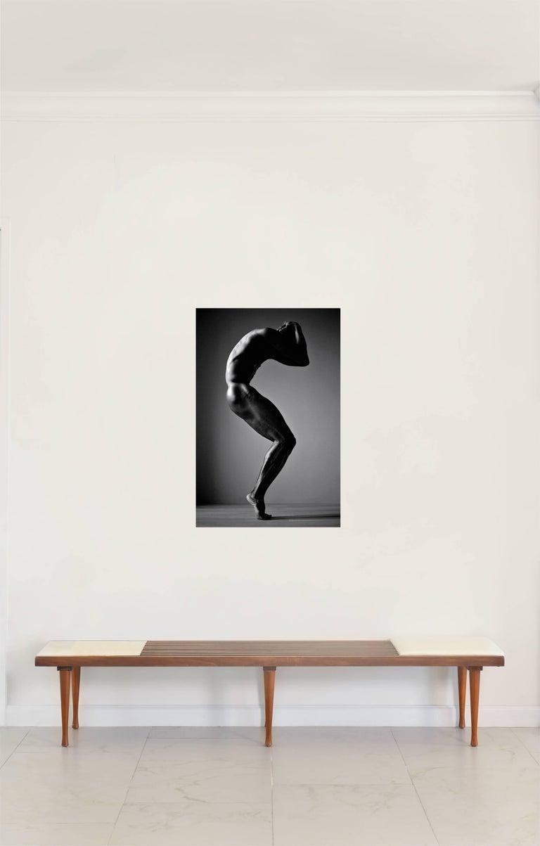 Guilherme Licurgo - Seed VIII (B&W Archival Pigment print) 1