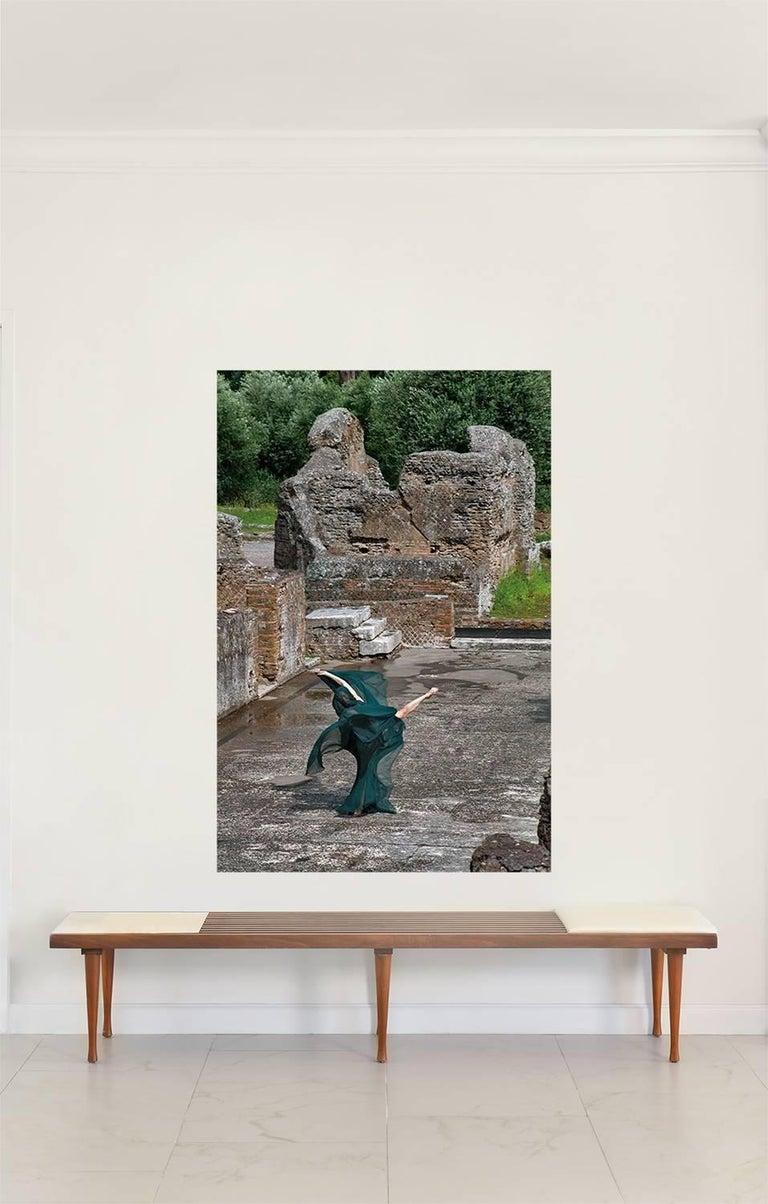 Guilherme Licurgo - The Wind IV Archival Color Pigment Print 1