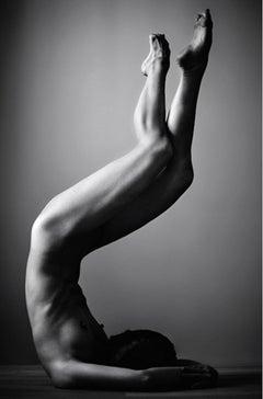 Seed X (B&W Figurative Photography)