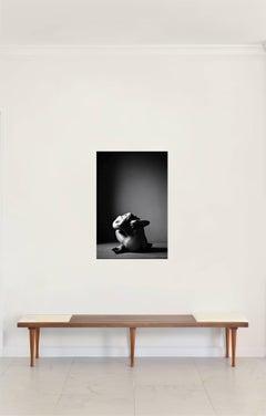 Seed I (B&W Figurative Photography)