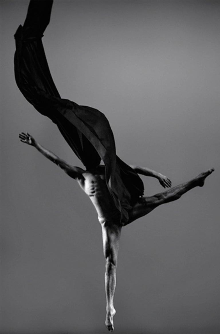 Seed III (B&W Figurative Photography) 2
