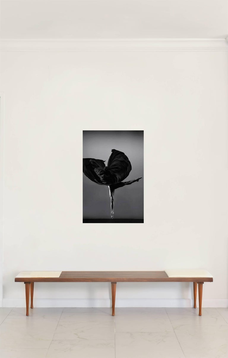Guilherme Licurgo - Seeds IV (B&W Figurative Photography) 1