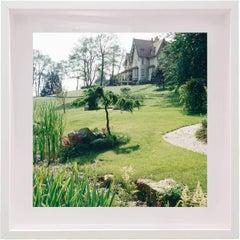 Untitled #2 Yves Saint Laurent Normandie, Limited edition archival pigment print
