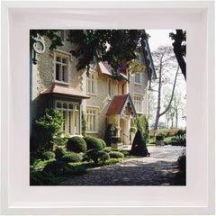 Untitled #3 Yves Saint Laurent Normandie, Limited edition archival pigment print