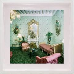 Untitled #6 Yves Saint Laurent Normandie, Limited edition archival pigment print