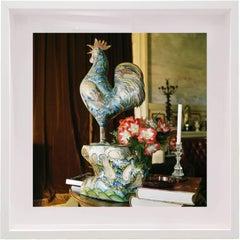 Untitled #7 Yves Saint Laurent Normandie, Limited edition archival pigment print