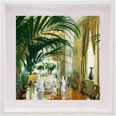 Untitled #8 Yves Saint Laurent Normandie, Limited edition archival pigment print