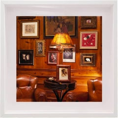 Paloma Picasso New York- Picture Wall, Limited edition archival pigment print